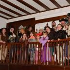 Eltern-Kind-Mittelalterfest zu Wanne-Eickel