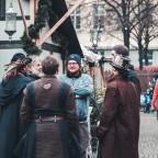 Schnappschüsse vom Märchenmarkt // Fotos: Dominik Overlöper