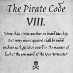 The Pirate Code